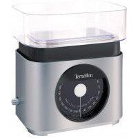 Terraillon BA22 - Balance de cuisine - 0,7 L - Aluminium