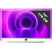 Smart TV 70 pouces PHILIPS 4K UHD, 70 PUS 8505/12