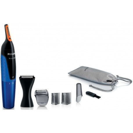 Philips NOSETRIMMER Series 5000 NT5175