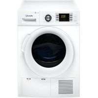 Vedette VSF58H1DW Sèche-linge électrique à ouverture frontale - 8 kg - Blanc