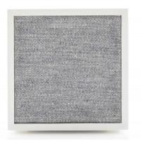 Tivoli audio - haut-parleur Art Cube, blanc/gris