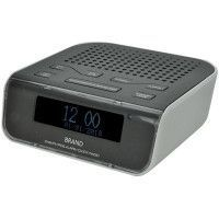 Radio Reveil MPMAN - FRA3340DAB+