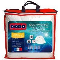 DODO Couette temperee MULTIPROTECT - 200 x 200 cm