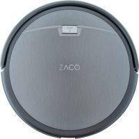 ZACO 501730 Robot Aspirateur A4s - Autonomie 140min - Reservoir 450ml - Puissance 22W
