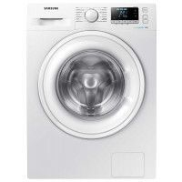 Samsung Ecobubble WW80J5556DW Machine à laver à ouverture frontale - Blanc