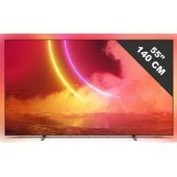 Smart TV 55 pouces PHILIPS 4K UHD, 55 OLED 805/12