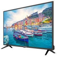 Smart TV 40 pouces OCEANIC Full HD 1080p, OCEALED40120B2V2
