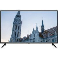 OCEANIC Smart TV 40 100 cm Full HD - Wi-fi - Netflix- You tube - 3xHDMI - 2xUSB - Tuner integre -PVR Ready-Classe A +