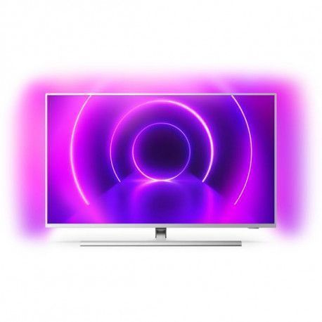 Philips TV 43'' LED UHD P5 -2000 PPI ANDROID TV - HDR10+ Dolby Vision Ambiligh PHILIPS - 43PUS8505