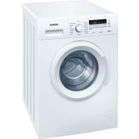 Siemens iQ100 varioPerfect WM12B211FF Machine à laver à ouverture frontale - 42 L - Blanc