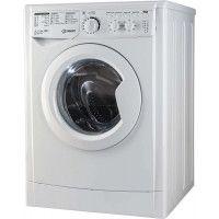Indesit MyTime EWC 61252 W FR.M Machine à laver à ouverture frontale - 52 L - Blanc