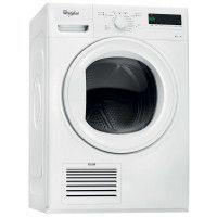 Whirlpool HGELX90410 Sèche-linge électrique à ouverture frontale - 9 kg - Blanc