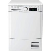 Indesit MyTime EDCE H G45 B (FR) Sèche-linge électrique à ouverture frontale - 8 kg - Blanc