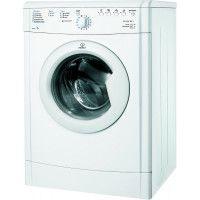 Indesit Ecotime IDVA 735 Sèche-linge électrique à ouverture frontale - 7 kg - Blanc