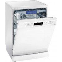 Siemens iQ300 speedMatic SN236W03ME Lave-vaisselle - 60 cm - Blanc