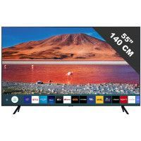 TV LED 55'' SAMSUNG UE 55 TU 7005