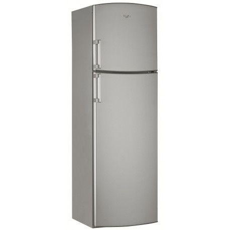 WHIRLPOOL WTE 3322 A+NFTS Réfrigérateur 2 portes