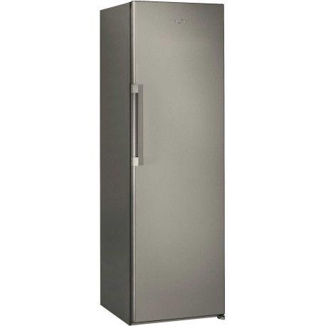 Whirlpool SW8AM2QX Réfrigérateur - 59,5 cm - Inox