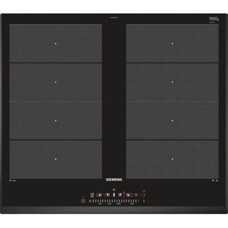 Siemens iQ700 EX651FXC1E - Table de cuisson à induction