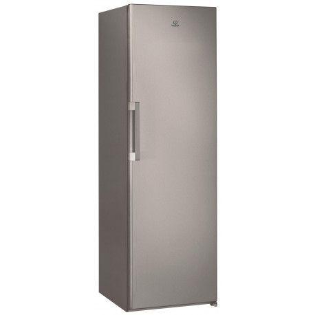 Indesit SI6 1 S Réfrigérateur - 59,5 cm - Argent