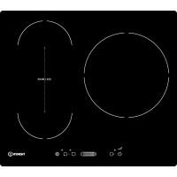 Plaque à induction INDESIT IVIS 631 BLFNEW Induction 3 foyer(s) Touches sensitives