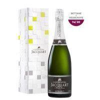Champagne Jacquart Extra Brut x1