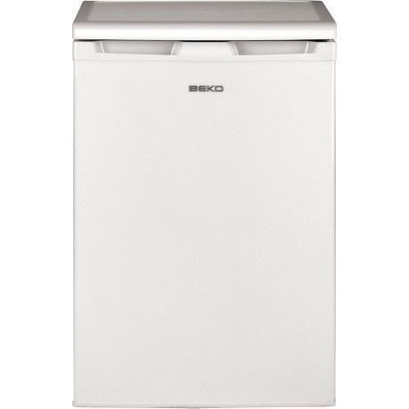 BEKO TSE1402F Réfrigérateur table top A + - 130 L - Blanc