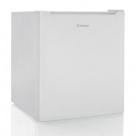 REFRIGERATEUR 1 PORTE TABLE TOP 46L CANDY CFL050 A+ BLANC