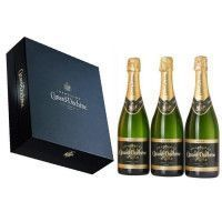 Coffret : 3 Canard Duchene Authentic Brut