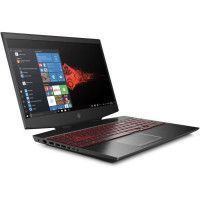 OMEN by HP PC Portable Gaming 15-dh0080nf - 15FHD 144Hz - i7-9750H - RAM 16Go - Stockage 512Go SSD - RTX 2080 8Go - Windows 10
