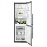 Réfrigérateur combiné 311L Froid Ventilé ELECTROLUX 60cm A+, ELE7332543729197