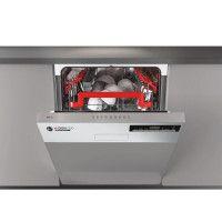 Lave-vaisselle encastrable HOOVER 16 Couverts 60cm A++, HOOVHDSN2D620PX