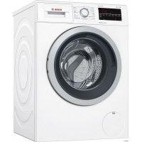 Bosch Serie 6 WAT32409FF Machine à laver à ouverture frontale - 65 L - Blanc