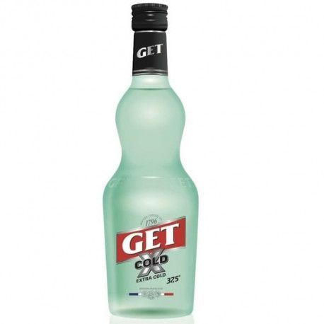 Get - X Cold - Liqueur - 37,5% Vol. - 70 cl