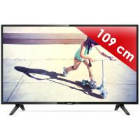 Philips 4000 Series 22PFS4022 - 55 cm - TV LED - 1080p