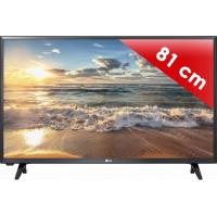 LG 32LJ500V - TV LED