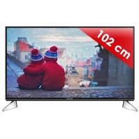 Panasonic VIERA TX 40EX600E - 100 cm - Smart TV LED - 4K UHD - 1300 Hz