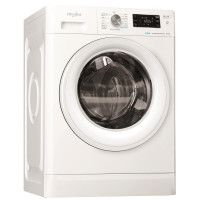 Lave-linge frontal 9kg WHIRLPOOL 1400tr/min A+++, FFBS9448WVFR