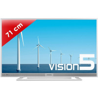 Grundig 28VLE5500WG - TV LED