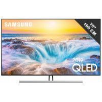 TV QLED 75 pouces SAMSUNG 4K UHD, QE 75 Q 85 R