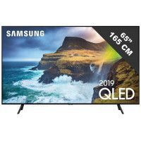TV QLED 65 pouces SAMSUNG 4K UHD, QE 65 Q 70 R