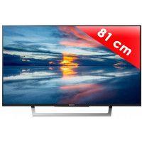 Sony BRAVIA KDL-32WD750 - 80.1 cm - TV LED - 1080p - 100 Hz