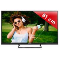 Panasonic VIERA ES600 series TX 32ES600E - 80 cm - Smart TV LED - 1080p