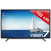 Grundig Vision 7 40 VLX 7730 BP - 102 cm - Smart TV LED - 4K UHD