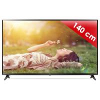 LG 55UJ630V - 139 cm - Smart TV LED - 4K UHD