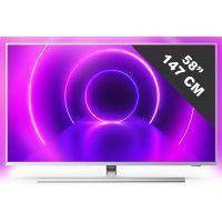 Smart TV 58 pouces PHILIPS 4K UHD, 58 PUS 8505/12