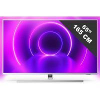 Smart TV 65 pouces PHILIPS 4K UHD, 65 PUS 8505/12