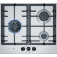 Bosch Serie 6 PCC6A5B90 table de cuisson au gaz - 60 cm