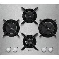 Table de cuisson gaz SAUTER SPG4465X
