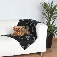 TRIXIE Couverture doublee Beany pour chien